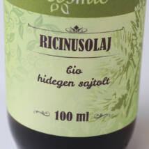 Bio - Ricinusolaj