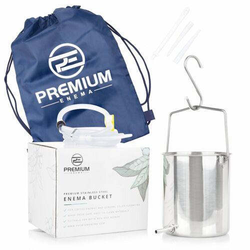 Premium Enema beöntő készlet