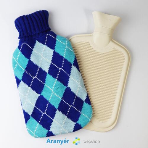 hűtő- és jegelő palack